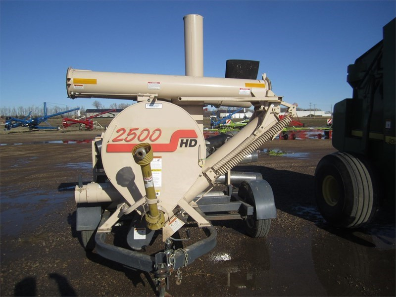 2007 REM Mfg 2500HD Attachment For Sale