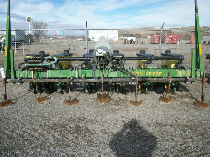John Deere 7300 Planter For Sale