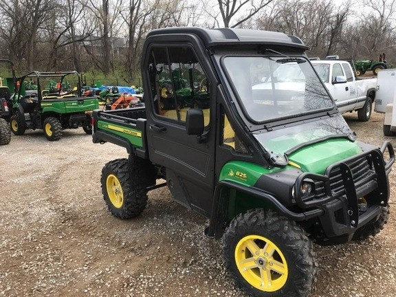 2016 John Deere 825i Utility Vehicle For Sale