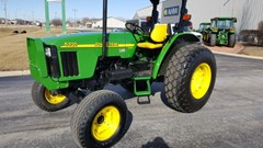 Tractor For Sale 2002 John Deere 5320 , 55 HP