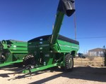 Grain Cart For Sale: 2011 Unverferth 1115