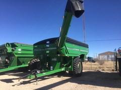 Grain Cart For Sale 2011 Unverferth 1115