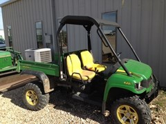 Utility Vehicle For Sale:   John Deere XUV 620I GREEN