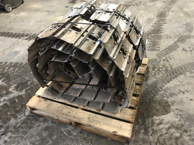 Case TRACKS Excavator-Track For Sale