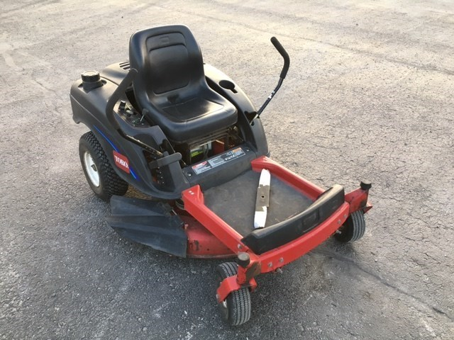 Toro ZERO TURN Riding Mower For Sale