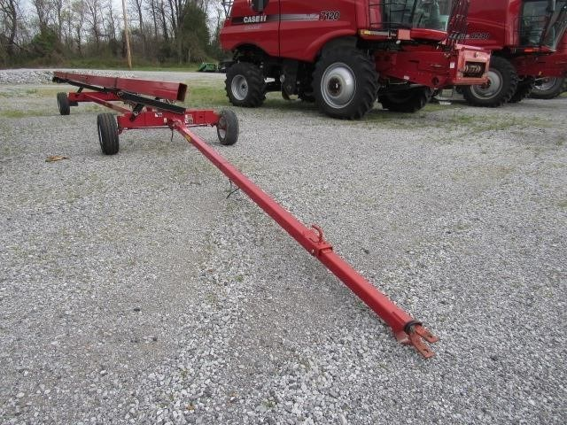 Unverferth HT36 Header Trailer For Sale