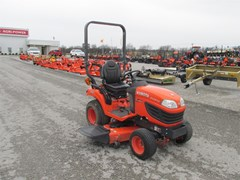 Tractor For Sale 2012 Kubota BX2670 , 19 HP