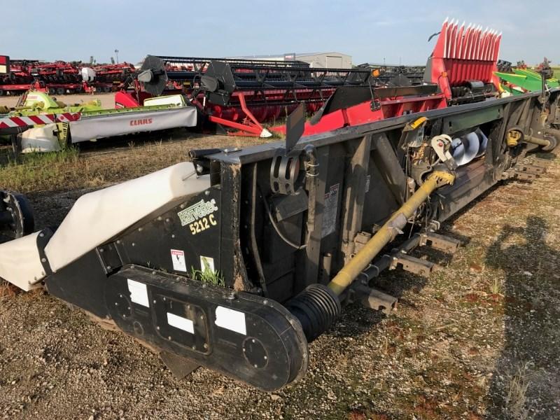 2013 Harvestec 5212C Header-Corn For Sale