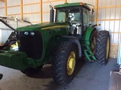 Tractor For Sale 2004 John Deere 8320 , 215 HP