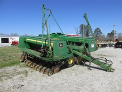 Grain Drill For Sale John Deere 455