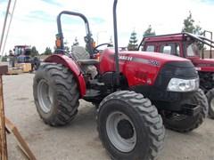 Tractor  2017 Case IH FARMALL 50A , 50 HP
