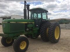 Tractor For Sale 1984 John Deere 4850 , 193 HP