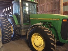Tractor For Sale:  1996 John Deere 8300 , 200 HP