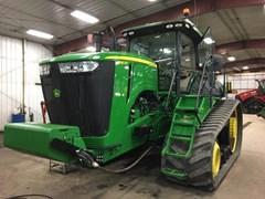 Tractor For Sale:  2012 John Deere 9560RT , 560 HP