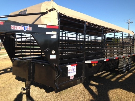 2016 Other neckover Utility Trailer For Sale