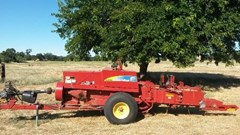 Baler-Square For Sale 2012 New Holland BC5080