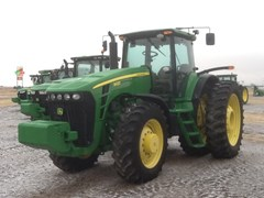 Tractor For Sale 2007 John Deere 8430 , 250 HP