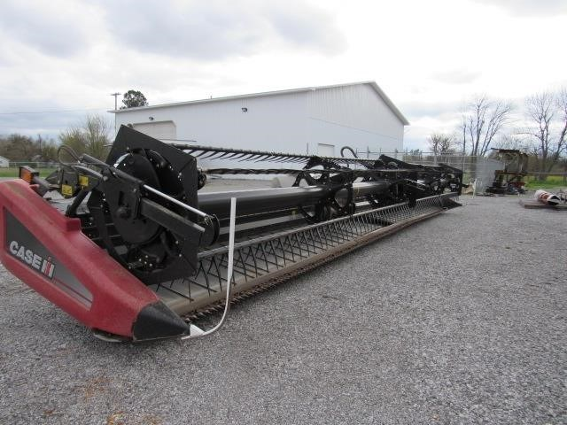 2012 Case IH 2162 Header/Platform For Sale