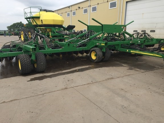2014 John Deere 1890 Air Drill For Sale