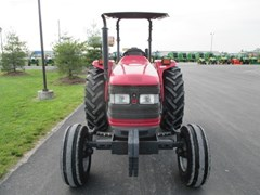 Tractor For Sale:  2008 Mahindra 6500 2WD , 59 HP