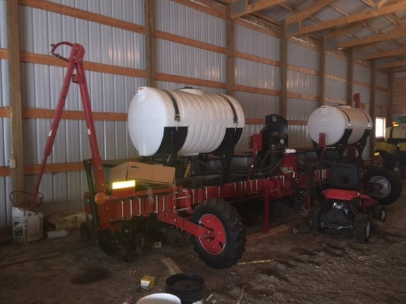 2011 Case IH 1210 Planter For Sale