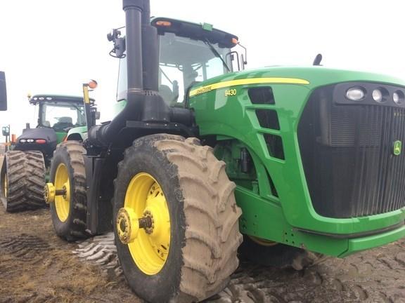 2007 John Deere 9430 Tractor For Sale