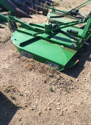 2011 Frontier 1072 Rotary Cutter For Sale