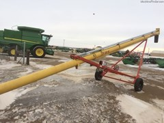 Auger-Portable For Sale:  Westfield TF 100-41