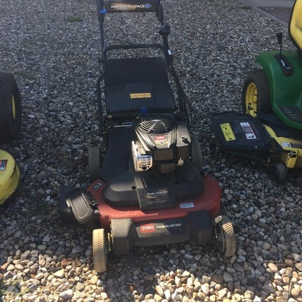 2011 Toro 20200 Riding Mower For Sale