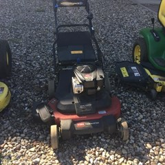 Riding Mower For Sale:  2011 Toro 20200