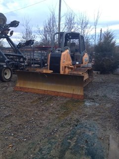 Dozer For Sale 2012 Case 850L , 96 HP