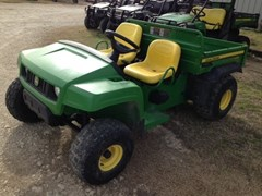 Utility Vehicle For Sale:  2010 John Deere TS 4X2
