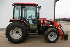 Tractor For Sale 2010 McCormick CT65U