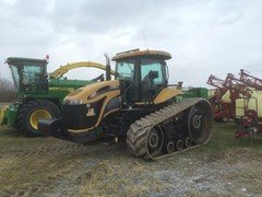 Tractor For Sale 2011 Caterpillar MT765C , 265 HP