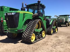 Tractor For Sale:  2016 John Deere 9620RX