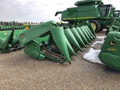 Header-Corn For Sale:  2004 John Deere 893