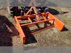 Box Blade Scraper For Sale 2017 Land Pride GS1560