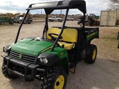 Utility Vehicle For Sale:  2015 John Deere 825i