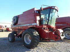 Combine For Sale 2005 Case IH 2388