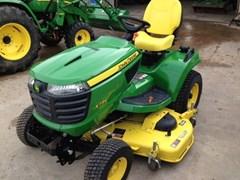 Riding Mower For Sale:  2015 John Deere x734