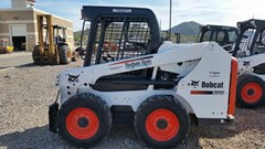 Skid Steer :  Bobcat S510 T4