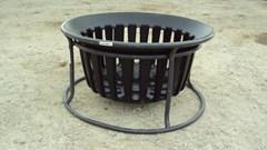 Misc. Ag For Sale:  Tarter  Equine Hay Basket