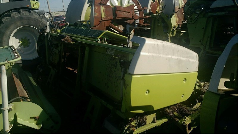 2009 Claas PU380PRO Forage Head-Windrow Pickup For Sale