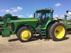 Tractor For Sale:  2004 John Deere 8120 , 170 HP