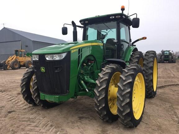 2014 John Deere 8285R Tractor For Sale