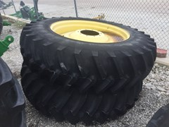 Wheels and Tires For Sale Firestone 480/80R42