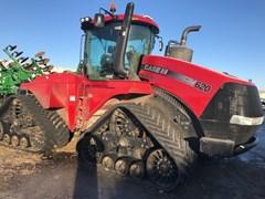 Tractor For Sale:  2014 Case IH Quadtrac 620