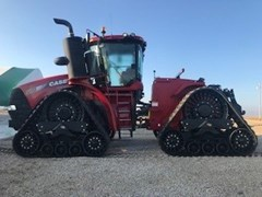 Tractor For Sale:  2015 Case IH Rowtrac 500 , 500 HP