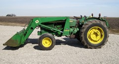 Tractor For Sale 1976 John Deere 2640 , 50 HP