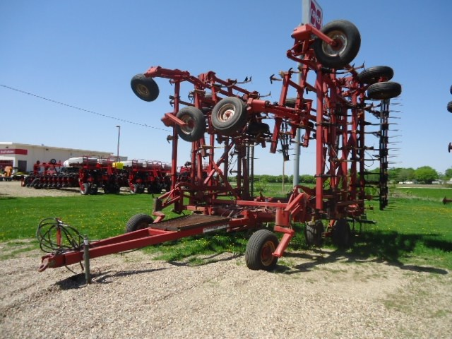 1997 Case IH 4300 51.9 Field Cultivator For Sale